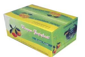 duplex folding carton boxes designing and printing