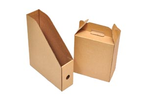 customized corrugated carton box manufacturer