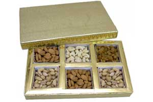 dry fruit box making designing and printing